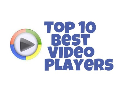Top android video player