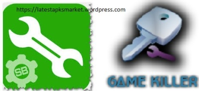 Game Killer and Sbman game Hacker APKs